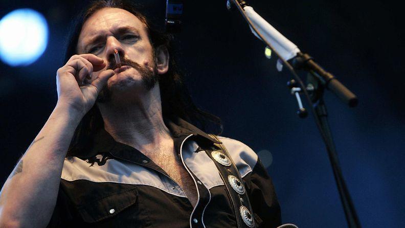 Lemmy Ruisrock 2004