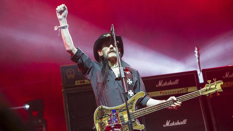 Lemmy itsenäisyyspäivä 6.12.