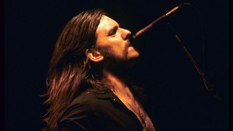 Lemmy 1985