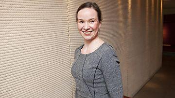 Rosa Meriläinen 2013