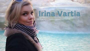 Irina Vartian blogi: Hyvä, että Salkkarit jakaa mielipiteitä - Salatut elämät - Ohjelmat - MTV.fi