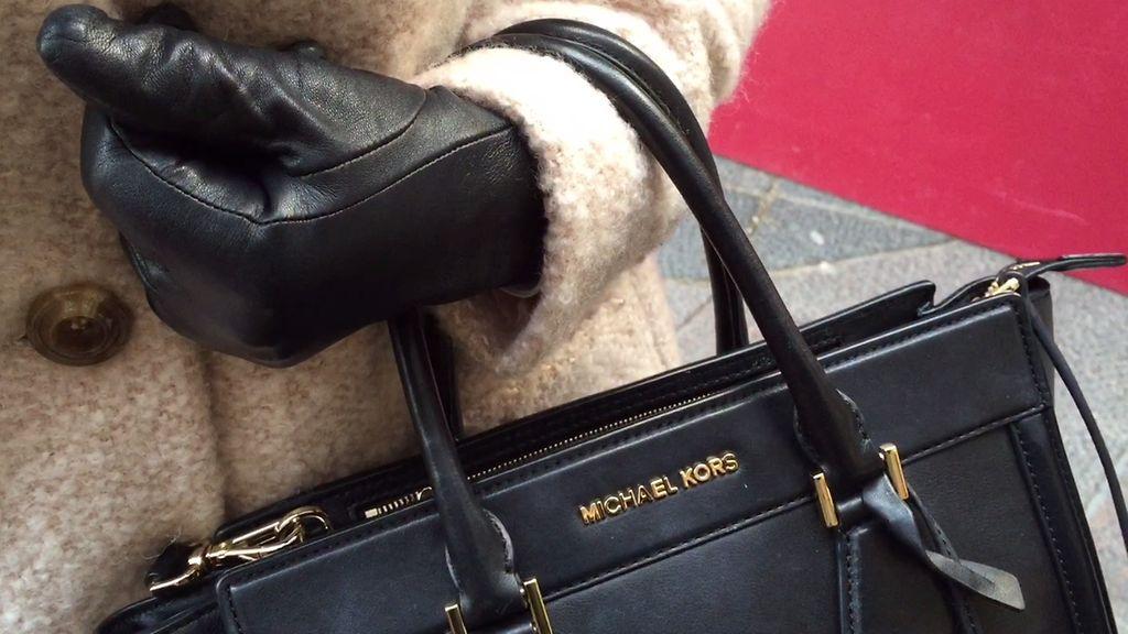 Michael Korsin Käsilaukku : Mikro aiheet lifestyle mtv fi