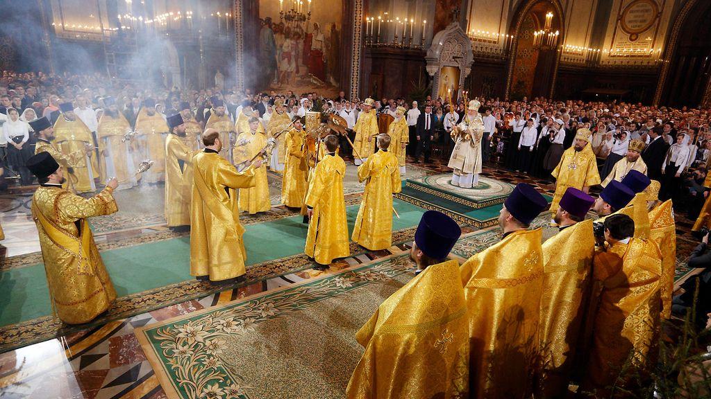 Ortodoksinen Joulu