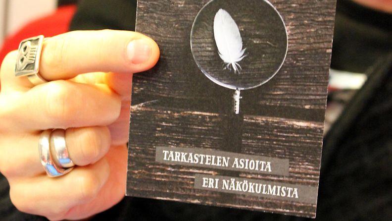 Hyvän mielen kortit -korttisarja. (1)