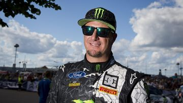 Ken Block Lahes