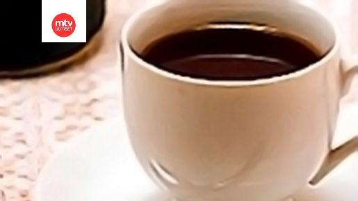 Kahviplörö