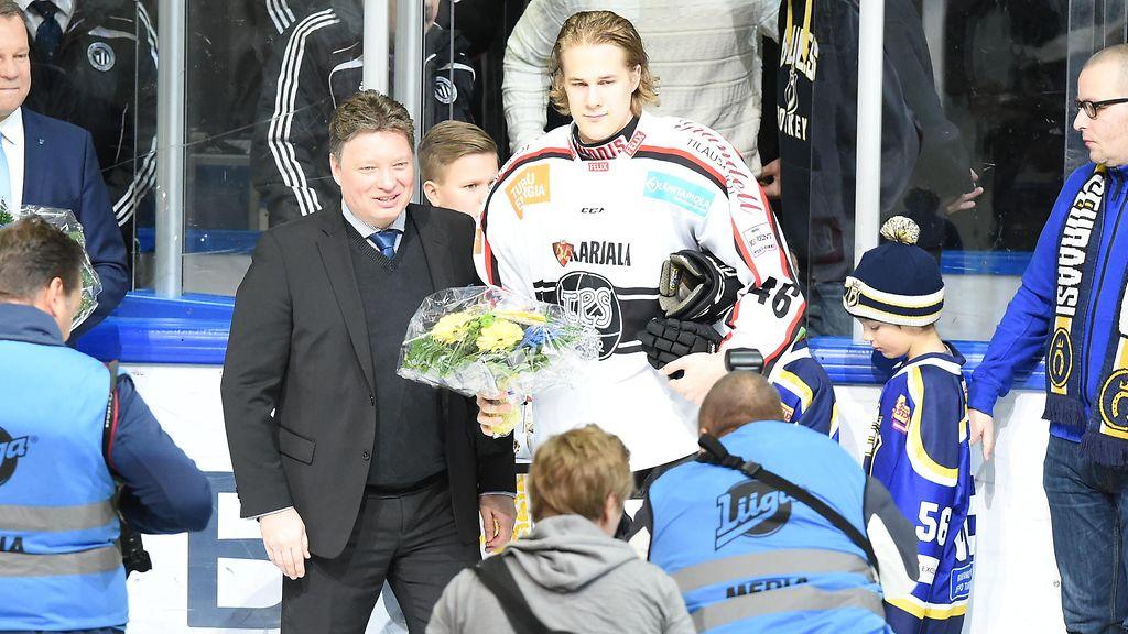Mika Keskitalo