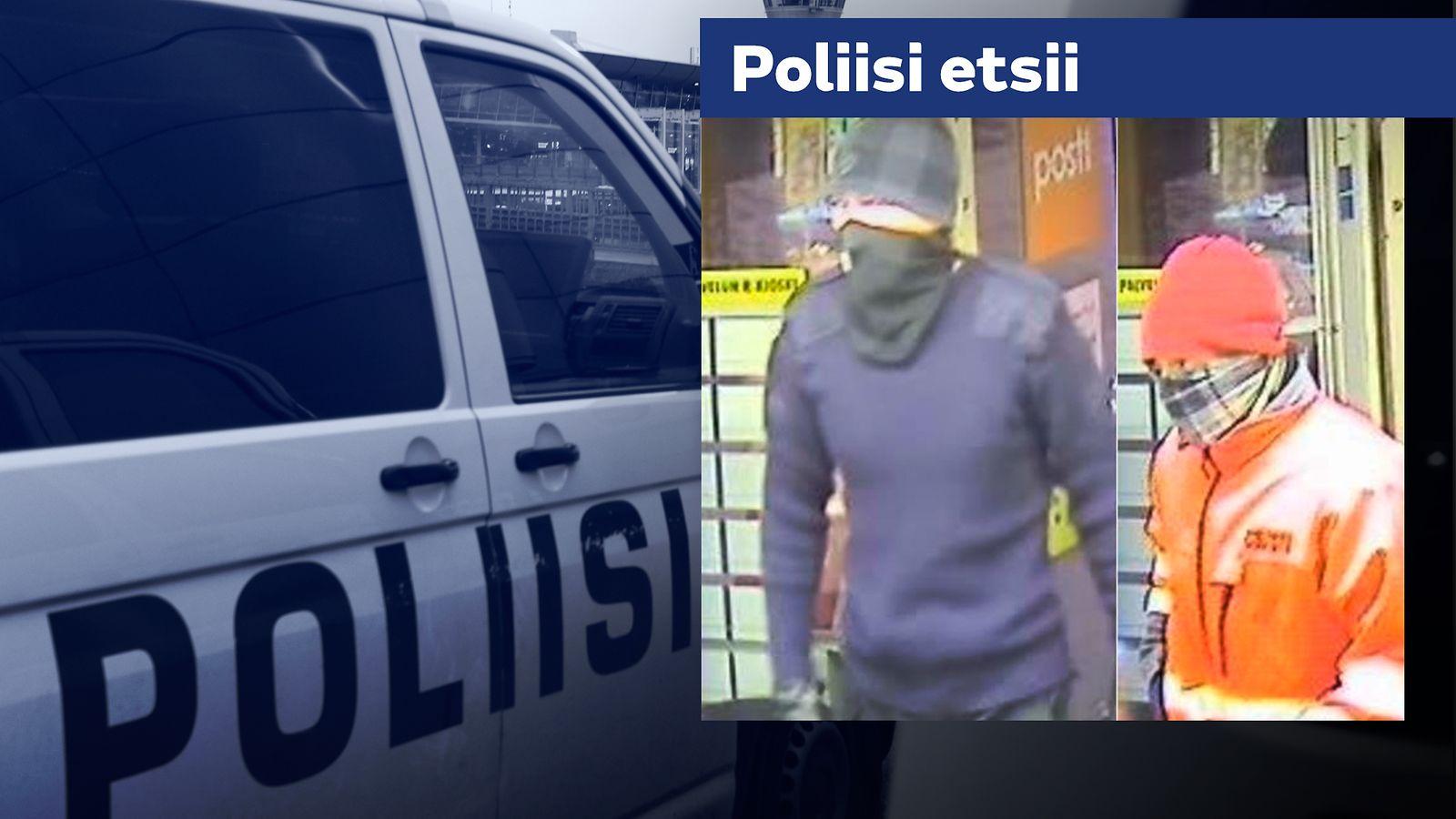 R-Kioski Vantaa