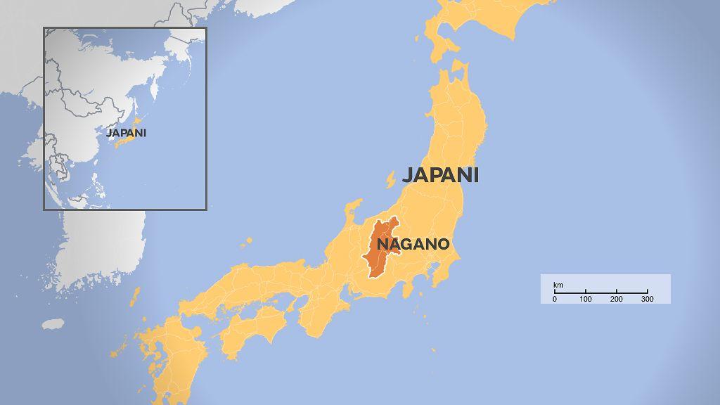 Suomalainen laskettelijaryhmä jäi yöksi lumiloukkuun: Pelastettiin vuorelta Japanissa - Kotimaa ...