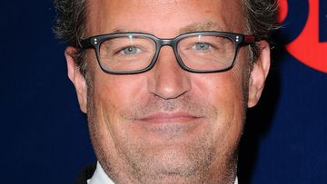 Matthew Perry, 2015