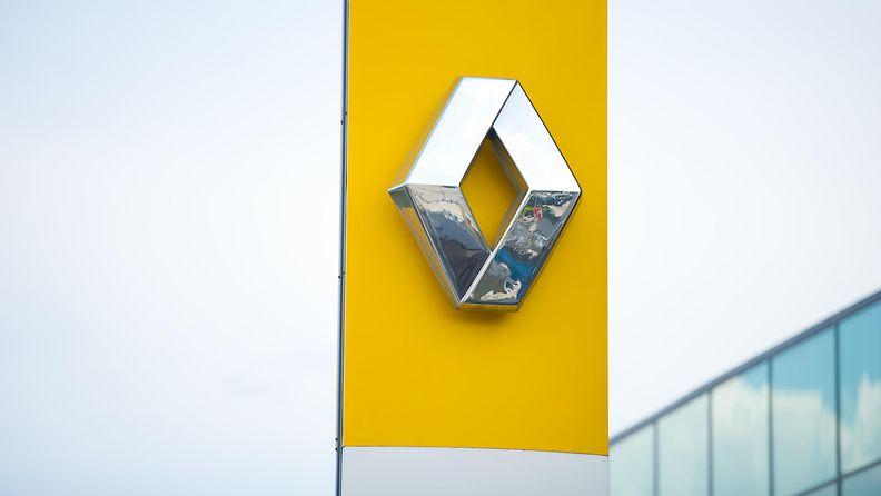 Renault logo (1)