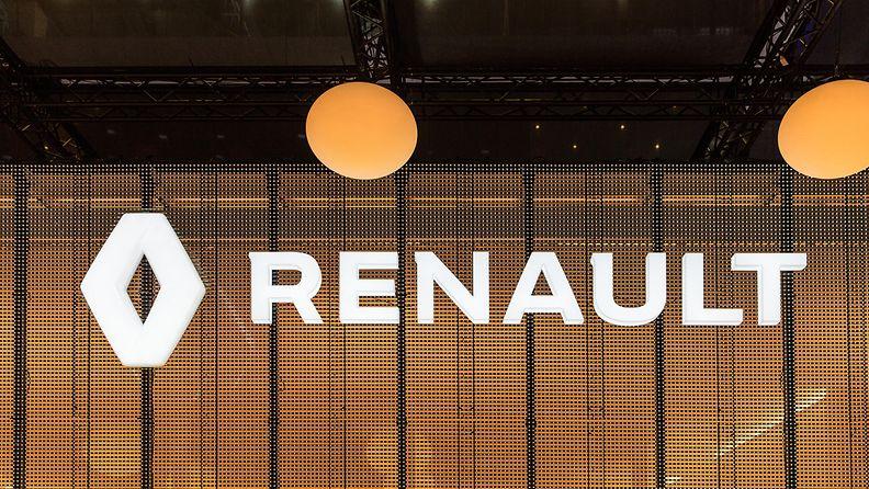 Renault logo (2)
