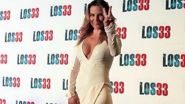 Kate del Castillo, El Chapo