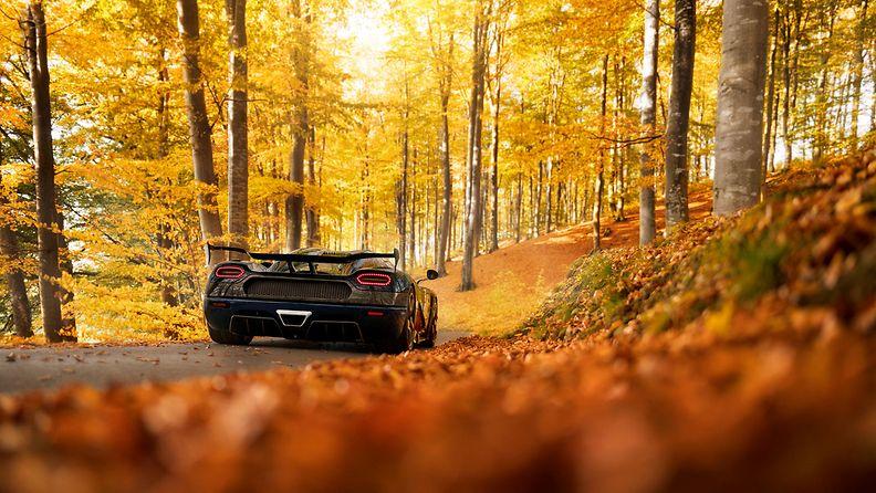 Koenigsegg Agera RS 2