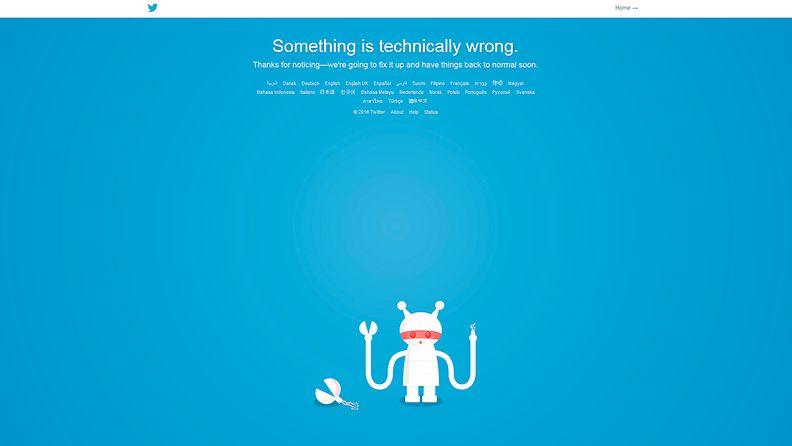 Twitter ruutukaappaus