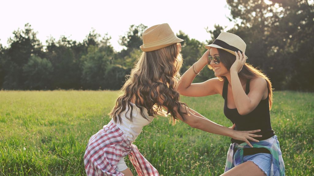 Seksiä parhaita ystäviä äiti tarinoita