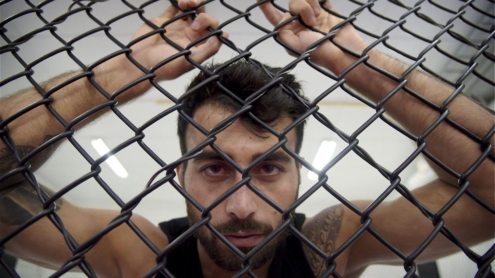 Makwan Amirkhani – UFC-taistelijan tarina