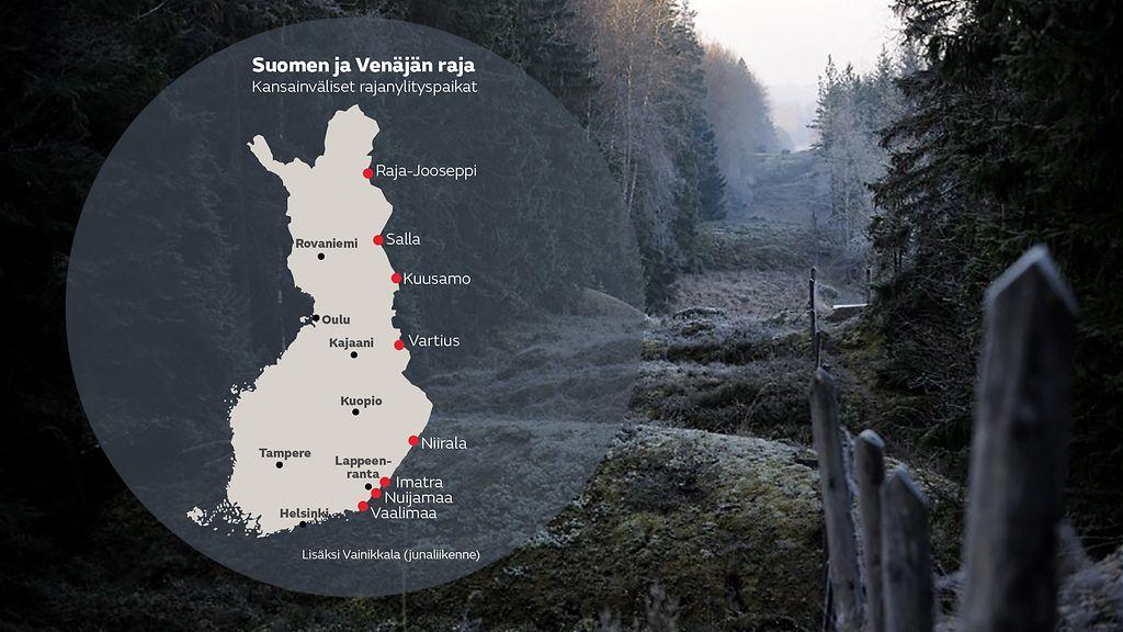 Suomen Raja