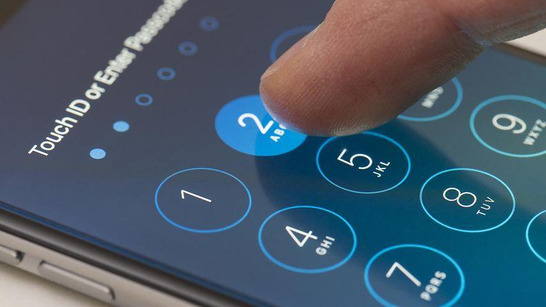 puhelin, iphone