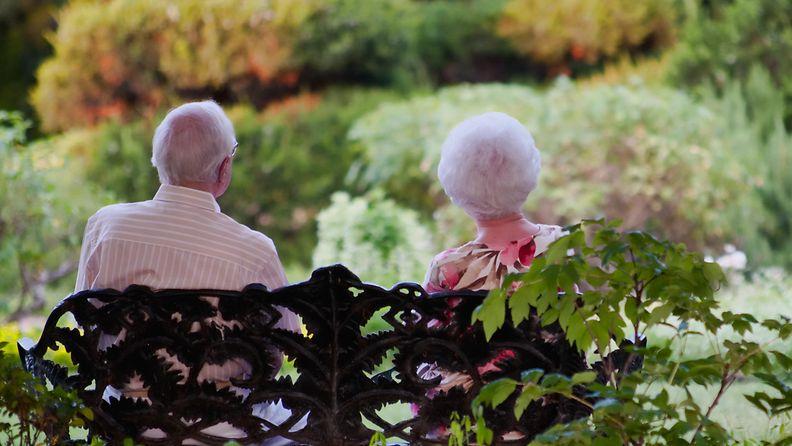 isovanhemmat, vanhukset