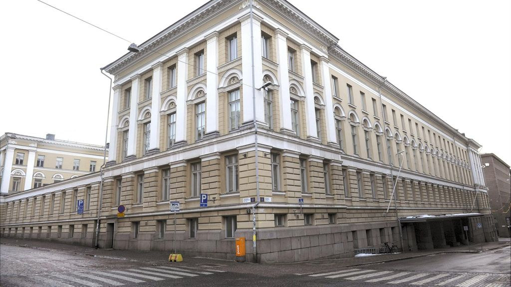 helsingin yliopisto rekrytointi Kuopio