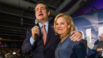 Heidi Cruz, Ted Cruz, republikaanit