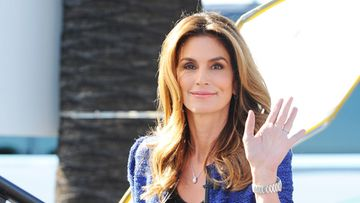 Cindy Crawford 4.11.2015