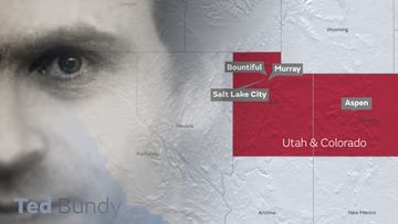 Ted Bundy Utah Colorado