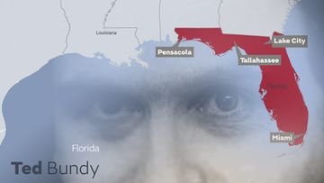 Ted Bundy Florida