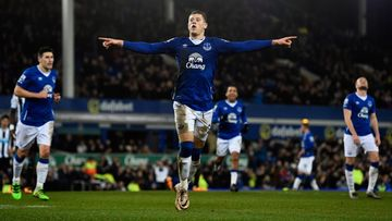Ross Barkley 2016
