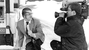 Olli Keskinen Kummeli 1992 3