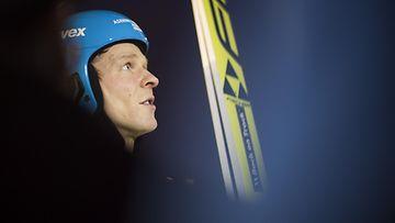 Toni Nieminen 2016