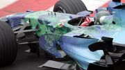 Honda, F1, Earth Car, 2007, RA107 (2)
