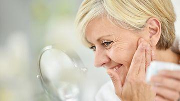 ikääntyväihonhoito