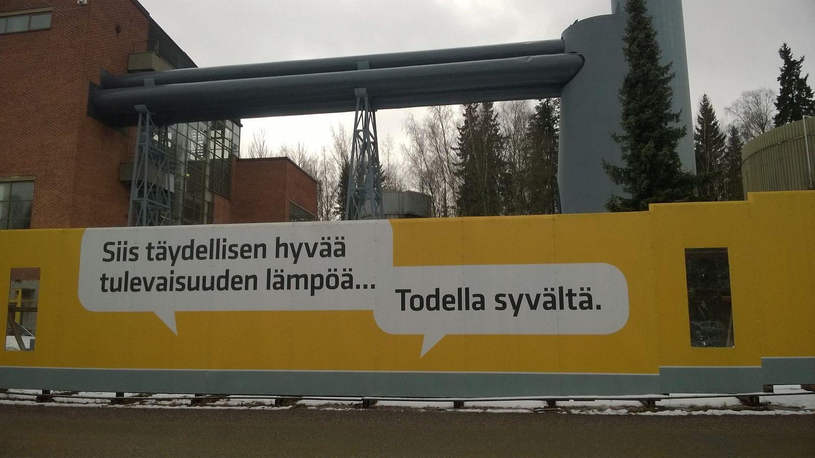 Halpaa ja puhdasta energiaa - Espooseen rakennetaan Suomen ensimmäinen geoterminen lämpölaitos ...