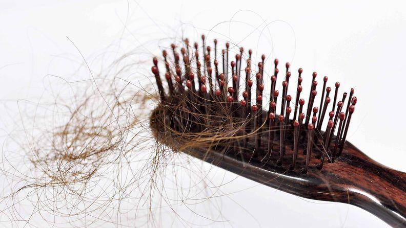 hiustenlähtö