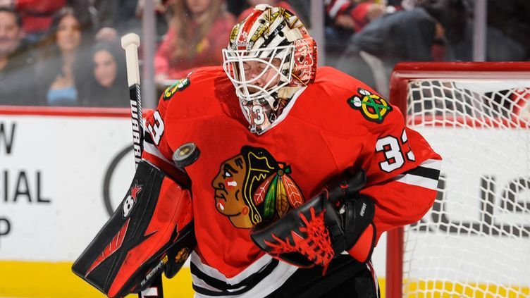Scott Darling 2016
