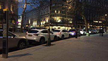 Lexus: Autot