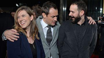 Lexus: Jude Law