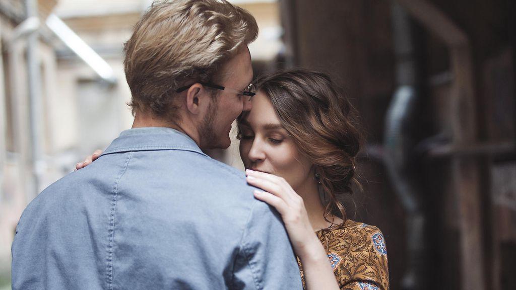 Miten tietää olet dating oikea henkilö