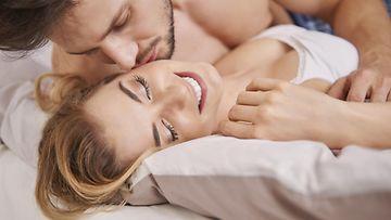 miten saada nainen ejakuloimaan pillu