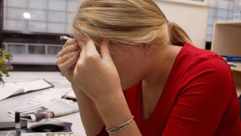 Allergia Päänsärky