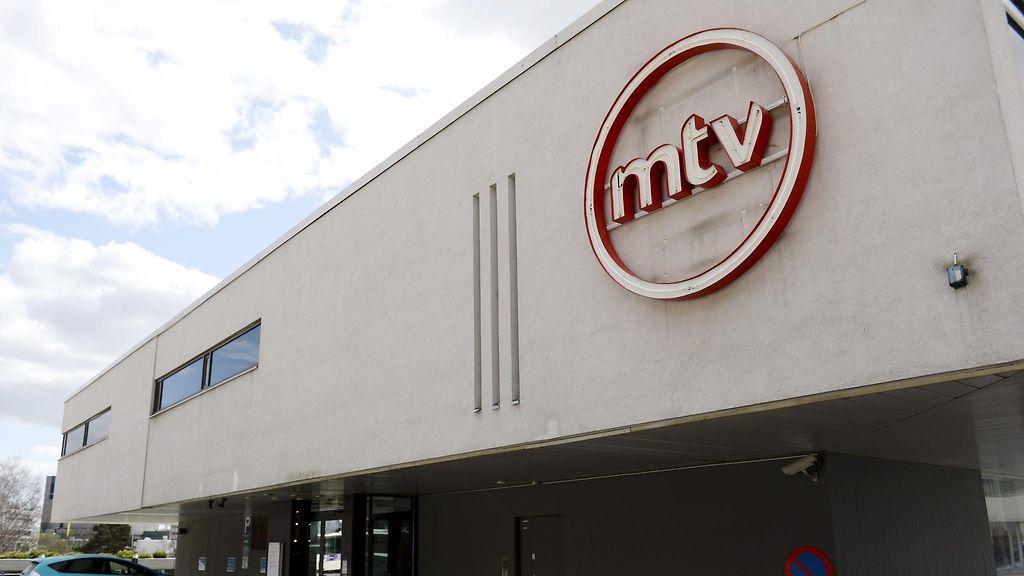 mtv3 max tv ohjelmat Pietarsaari