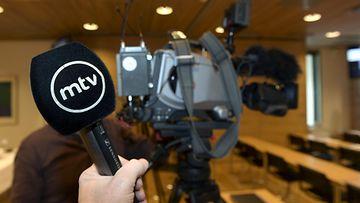 MTV Uutiset toimittaja uutistyö toimitus kuvaaja