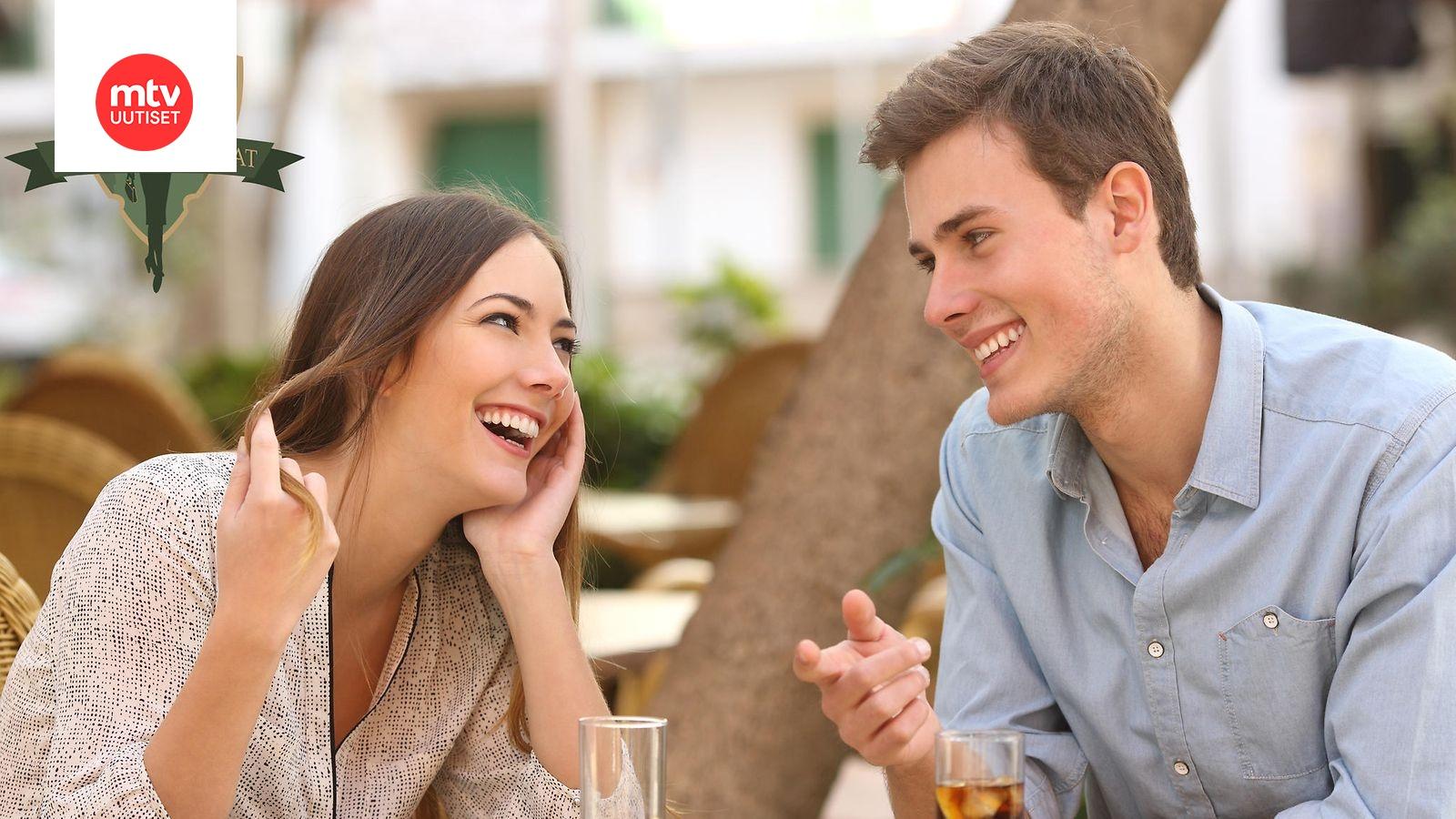 29-vuotias mies dating 18-vuotias nainen