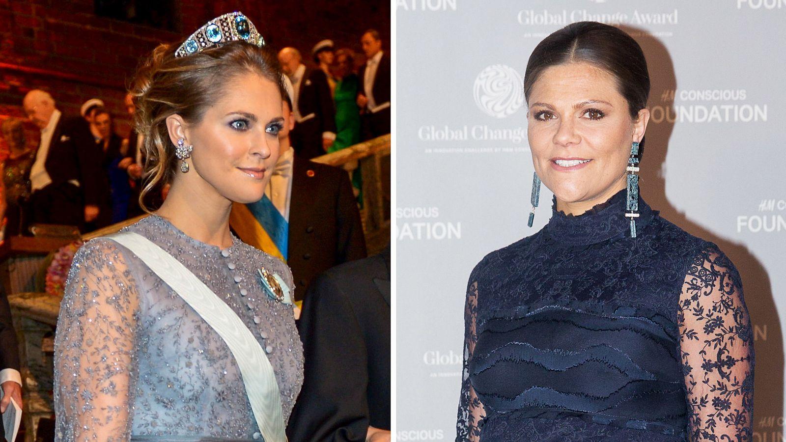 Mikä On Kruununprinsessa Victorian Ja Prinssi Danielin Esikoisen Nimi