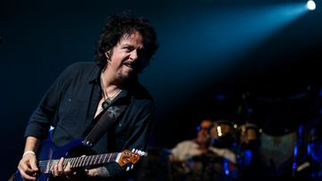 Toto, Steve Lukather
