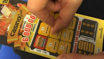 veikkaus casino arpa lisäarvonta