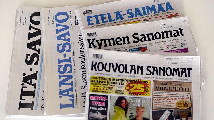 sanomalehdet arkisto Kauhajoki