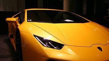Tallinnan Lamborghini-myymälä 4